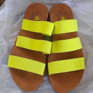 Womens Aloha  Island Sandals